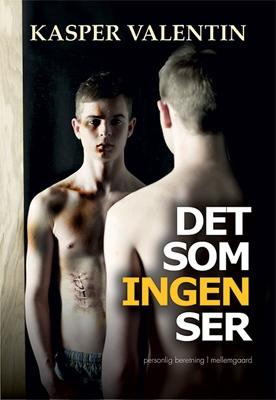 Det som ingen ser Kasper Valentin 9788771902730