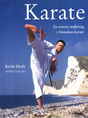 Karate Kevin Healy 9788778578785