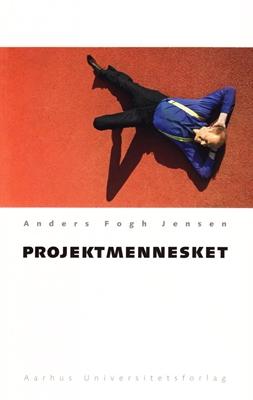 Projektmennesket Anders Fogh Jensen 9788771246742