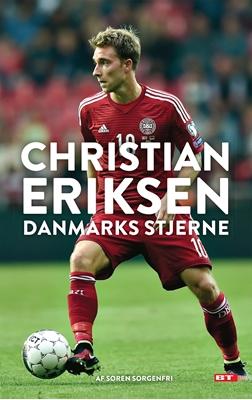 Christian Eriksen Søren Sorgenfri 9788771596816
