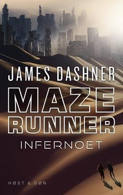 Maze Runner - Infernoet James Dashner 9788763837361