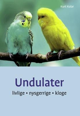 Undulater Kurt Kolar 9788778576378
