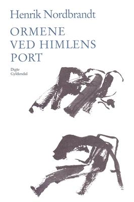 Ormene ved himlens port Henrik Nordbrandt 9788702181005