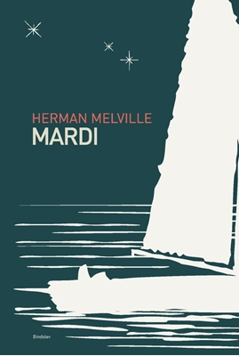 Mardi Herman Melville 9788791299728