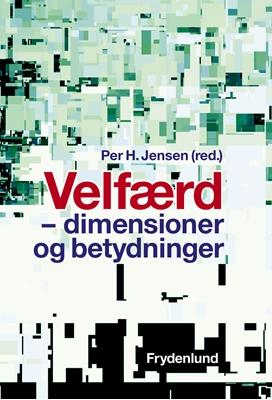 Velfærd Per H. Jensen 9788778879264