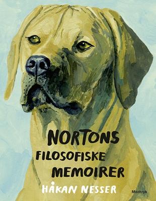 Nortons filosofiske memoirer Håkan Nesser 9788771467208