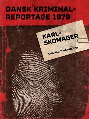 Karl-Skomager Diverse Diverse, Diverse forfattere 9788711750872
