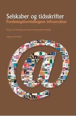 Selskaber og tidsskrifter Jørgen Burchardt 9788788327298