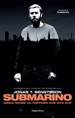 Submarino Jonas T. Bengtsson 9788771084856