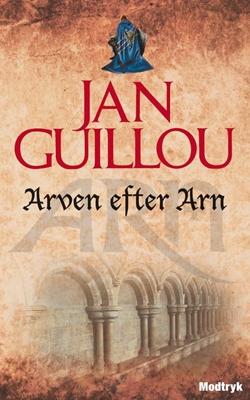 Arven efter Arn Jan Guillou 9788770534291