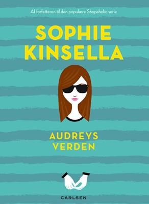 Audreys verden Sophie Kinsella 9788711441220