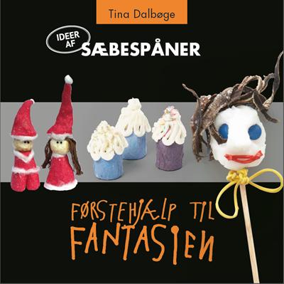 Sæbespåner Tina Dalbøge 9788799525829