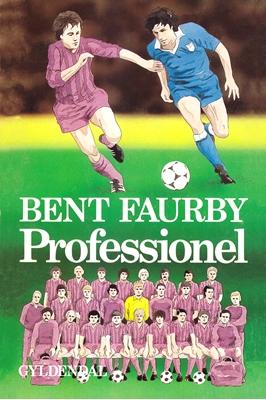 Professionel Bent Faurby 9788702228182
