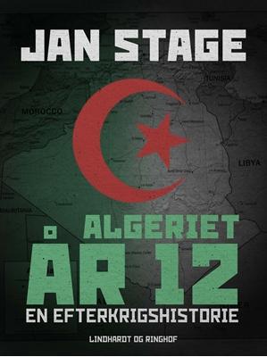 Algeriet år 12 Jan Stage 9788711486139