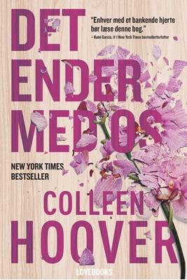 Det ender med os Colleen Hoover 9788711796580