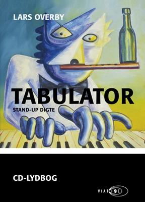 Tabulator Lars Overby 9788792165602
