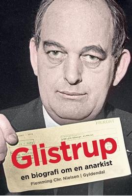 Glistrup Flemming Chr. Nielsen 9788702140811