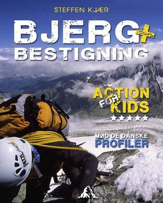 Bjergbestigning Steffen Kjær 9788799411849