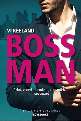 Bossman Vi Keeland 9788711807439