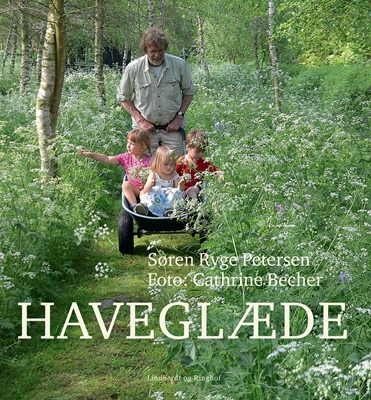 Haveglæde Søren Ryge Petersen 9788711339848