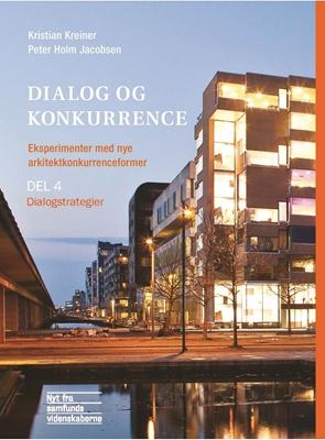 Dialogstrategier Peter Holm Jacobsen, Kristian Kreiner 9788776831165