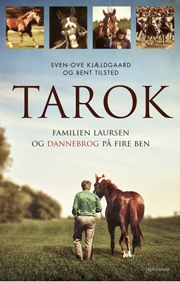 Tarok Sven-Ove Kjældgaard 9788771377712