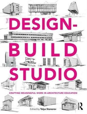 The Design-Build Studio  9781138121805