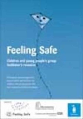 Feeling Safe Victoria Hill, Kate Burns, Linda Paine 9781841962337