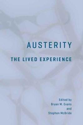 Austerity  9781487522032