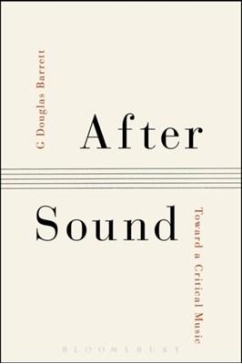 After Sound G. Douglas Barrett 9781501308123
