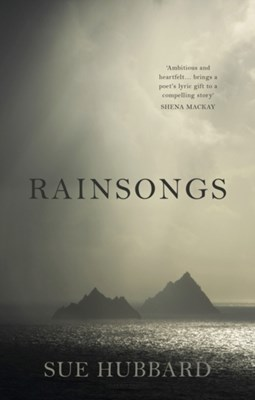 Rainsongs Sue Hubbard 9780715652855