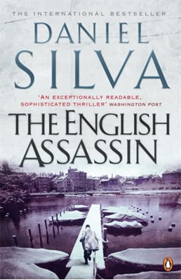 The English Assassin Daniel Silva 9780141038988