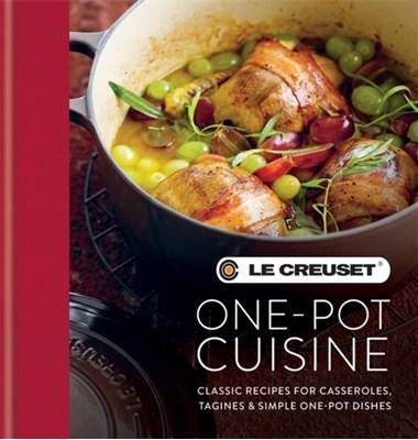 Le Creuset One-pot Cuisine Le Creuset 9781784722401