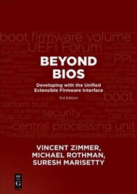 Beyond BIOS Vincent Zimmer, Michael Rothman 9781501514784