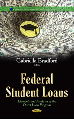 Federal Student Loans  9781633212237