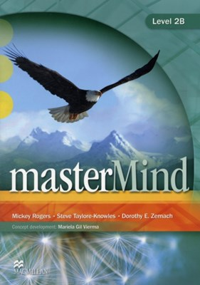 masterMind Level 2B Student's Book & Webcode Dorothy E. Zemach, Mickey Rogers, Steve Taylore-Knowles 9780230419285