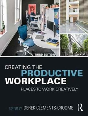 Creating the Productive Workplace  9781138963344