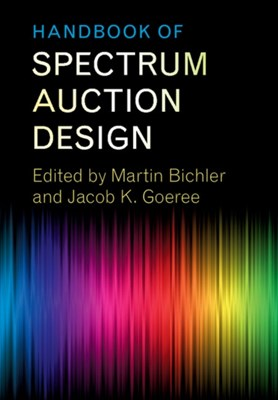 Handbook of Spectrum Auction Design  9781107135345