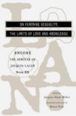 The Seminar of Jacques Lacan Jacques Lacan 9780393319163