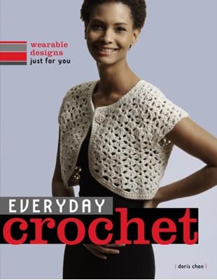 Everyday Crochet Doris Chan 9780307353733