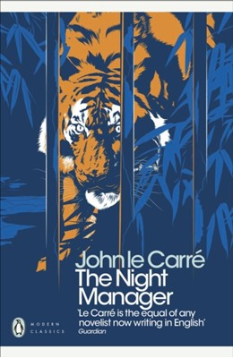 The Night Manager John Le Carre 9780141393018
