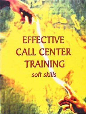 Effective Call Center Training  9788174462558