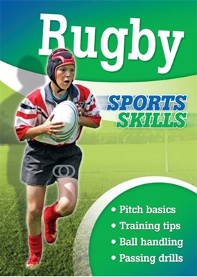 Great Sporting Events: Rugby Clive Gifford 9781445152462
