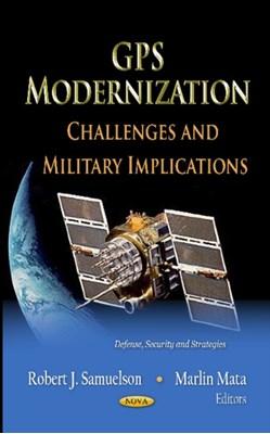 GPS Modernization  9781619425897