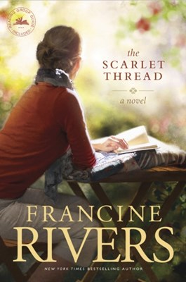 Scarlet Thread, The. Francine Rivers 9781414370637