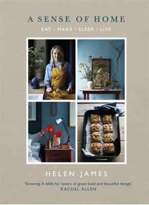 A Sense of Home Helen James 9781473633902