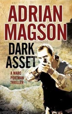 Dark Asset Adrian Magson 9780727893031