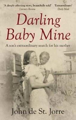 Darling Baby Mine John De St. Jorre 9780704374409