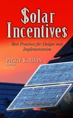 Solar Incentives  9781631174926