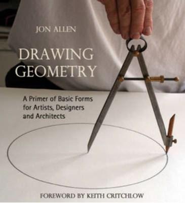 Drawing Geometry Jon Allen 9780863156083